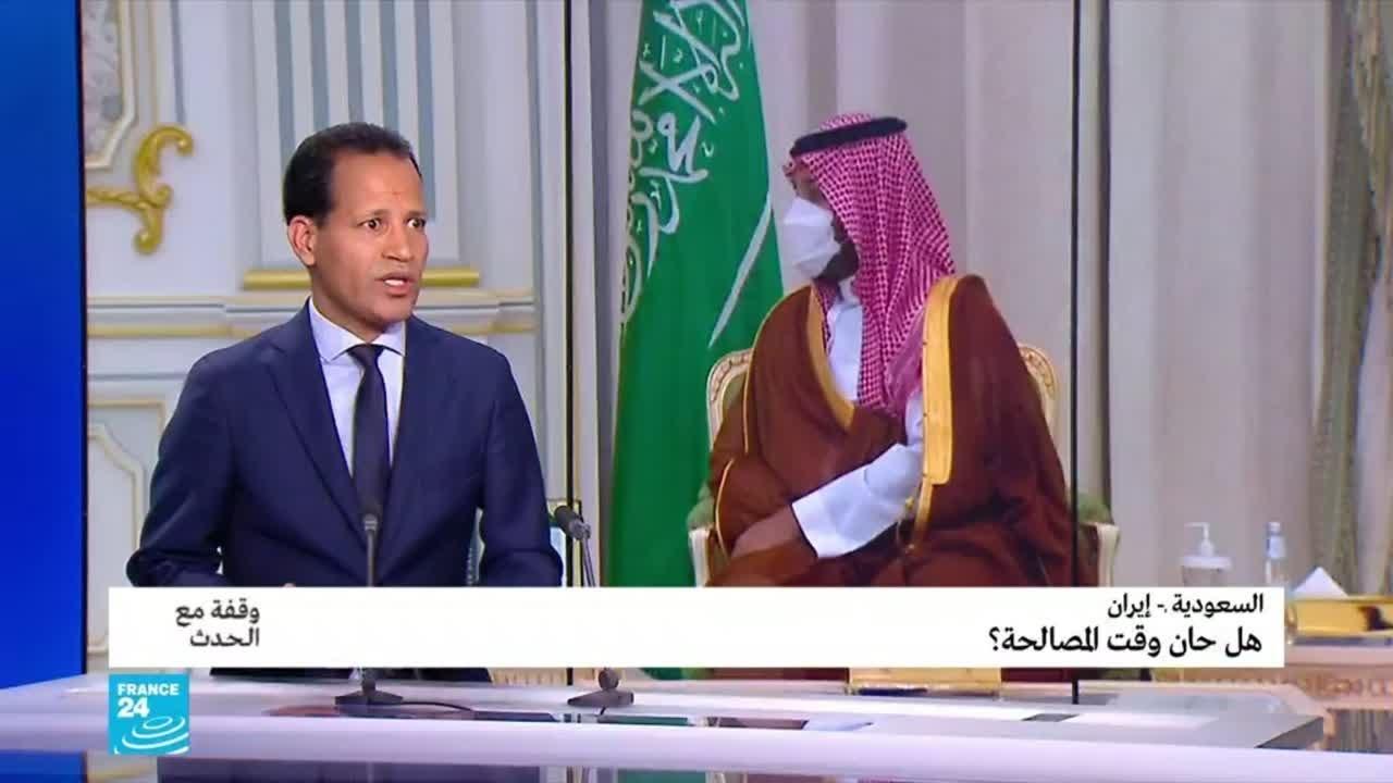 السعودية - إيران: هل حان وقت المصالحة؟  - نشر قبل 2 ساعة