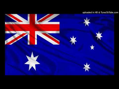 The Land of the Southern Cross