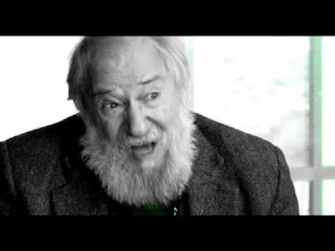 Seymour Papert Interview - One Laptop per Child (OLPC)