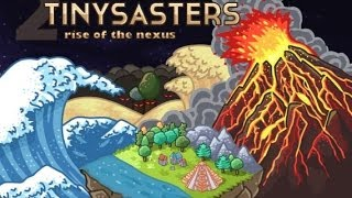 Free Game Tip - Tinysasters 2