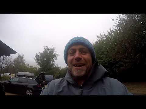 Chew Valley Pike Trials | Washout