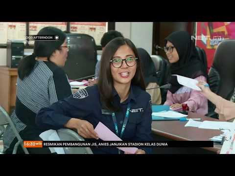 Good Election: Tata Cara Pembuatan Formulir A5