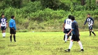 Resumen Futbol Hueytamalco