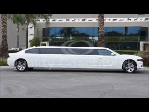 2015 Dodge Charger 140 Quot Stretch Limo Limousine By Quality