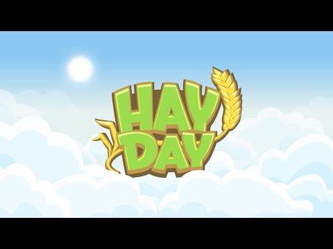 ヘイ・デイ (Hay Day)のおすすめ画像1
