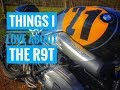 Top 5 things I love about the 2018 BMW RnineT