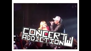 Kane Brown and Lauren Alaina What Ifs Live at the Grizzly Rose
