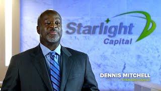 Présentation de Starlight Capital