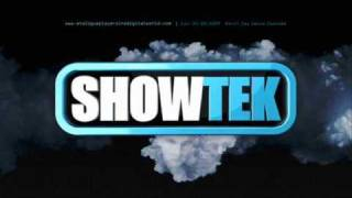 Showtek - Electronic Stereophonic (Feat Mc Dv8)
