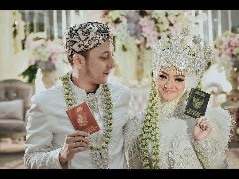 Pernikahan Intan Shogi Muslim Wedding Cinematic Sunda