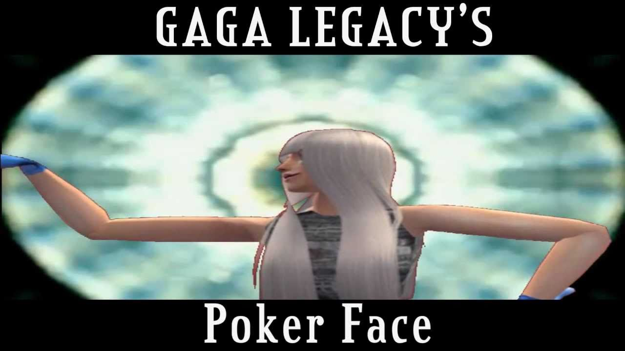 Poker face lady gaga official video hd