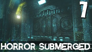 [7] Horror Submerged (Let's Play SOMA w/ GaLm)