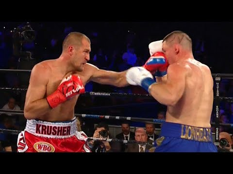 Sergey Kovalev vs Vyacheslav Shabranskyy - Post Fight Recap