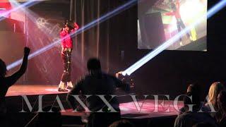 Best Michael Jackson Impersonator New Jersey New York Maxx Vega