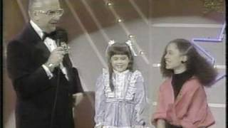 Star Search - Allison Porter vs Tracie Spencer