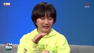 Trấn Thành xúc động với câu chuyện hình xăm của Minh Thi   Tập 3 - TTT