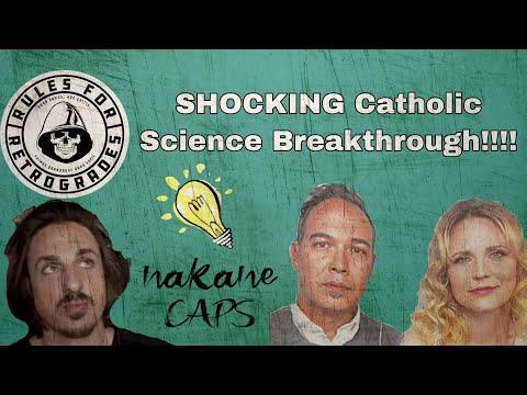 SHOCKING Catholic Science Breakthrough!!!