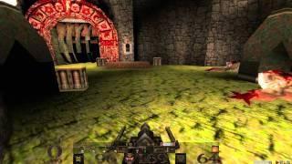 Quake -  Scourge of Armagon 100% SpeedRun #3