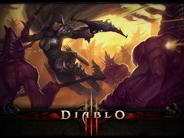 [????3]??13 ?? ? ??? ?? ?//[Diablo 3] Season 13 Throwing and Cube Run Setting Tips