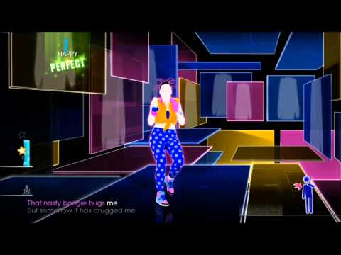 Aint It Fun  Paramore Just Dance  Fanmade MashUp