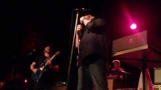 Blues Traveler -Escaping- w/ Isaac Ruggles
