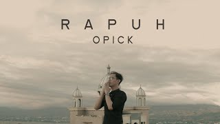 RAPUH - OPICK | Julian Laewa Cover