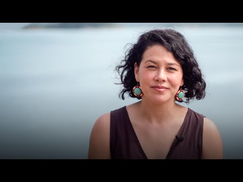 Make your actions on climate reflect your words | Severn Cullis-Suzuki
