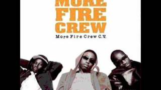More Fire Crew - Over Now