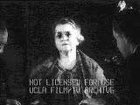 Emma Goldman - interview