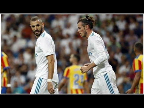 Real Madrid: Es hora de sentar a Bale y Benzema - Marca.com