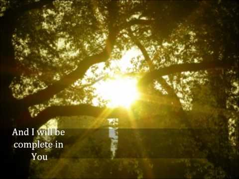 Complete by the Parachute Band