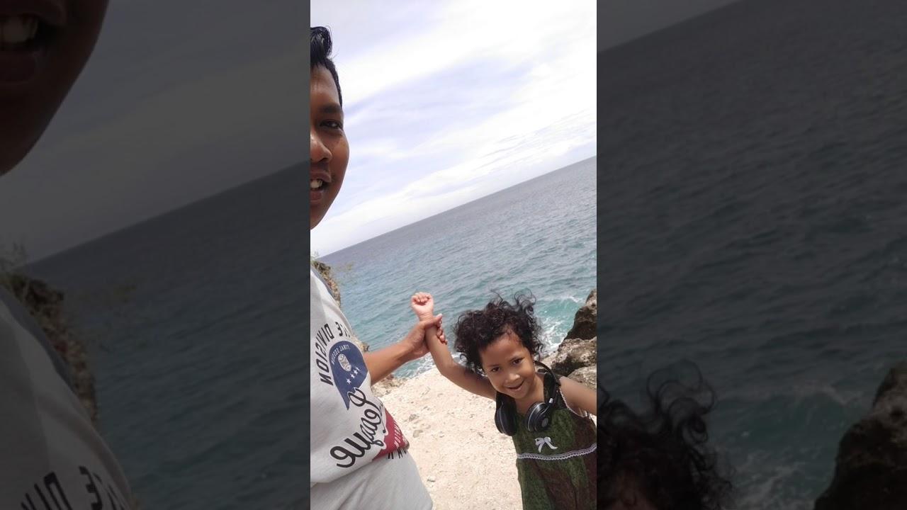 trip Pantai Dato ..kab.majene sulawesi barat - YouTube