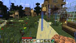 Minecraft - Kanciasta Dolina #001