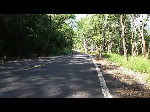 รีวิว merida cross way 100
