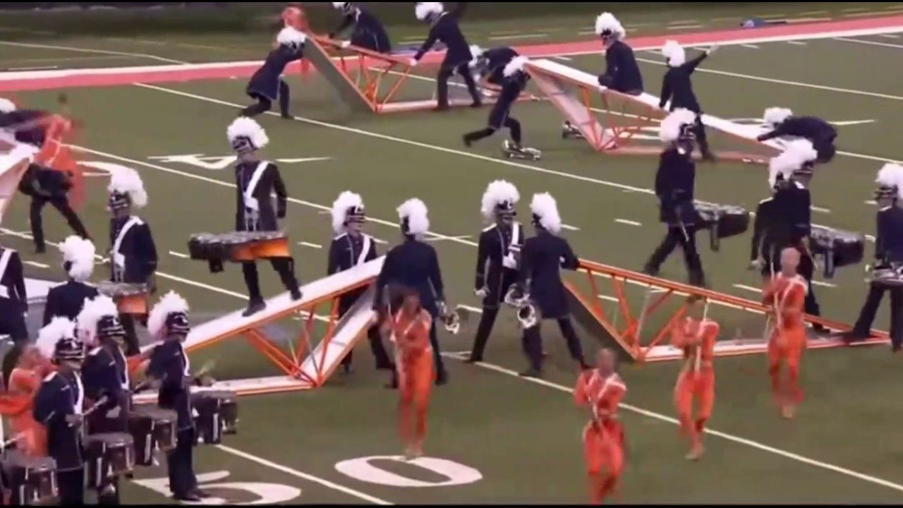 Bluecoats Tilt But Every Time They Tilt Something It Gets  Faster On X Speed