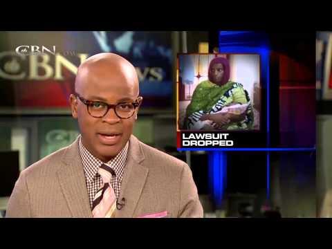 Dad Drops 'Muslim' Suit Against Sudan Mother