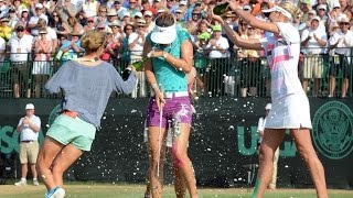Top 10 Sexiest LPGA in Slow Motion