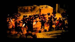 Musikfest Brunnen 2014 W. A. Mozart Serenata Notturna KV 239 D-Dur