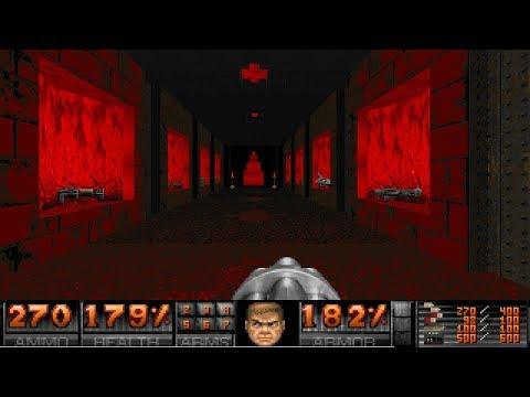 Alien Vendetta UV-Speed in 1:33:21 - 30av9321 Speedrun