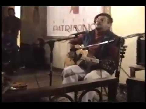 """Hector Napolitano en Vivo- El Cuarto de Tula - """"La Grañuja Cafe"""" 2004"""
