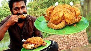 Mud Chicken Making  കളമണണൽ ചടട കഴ കഴചചടടണട  M4tech