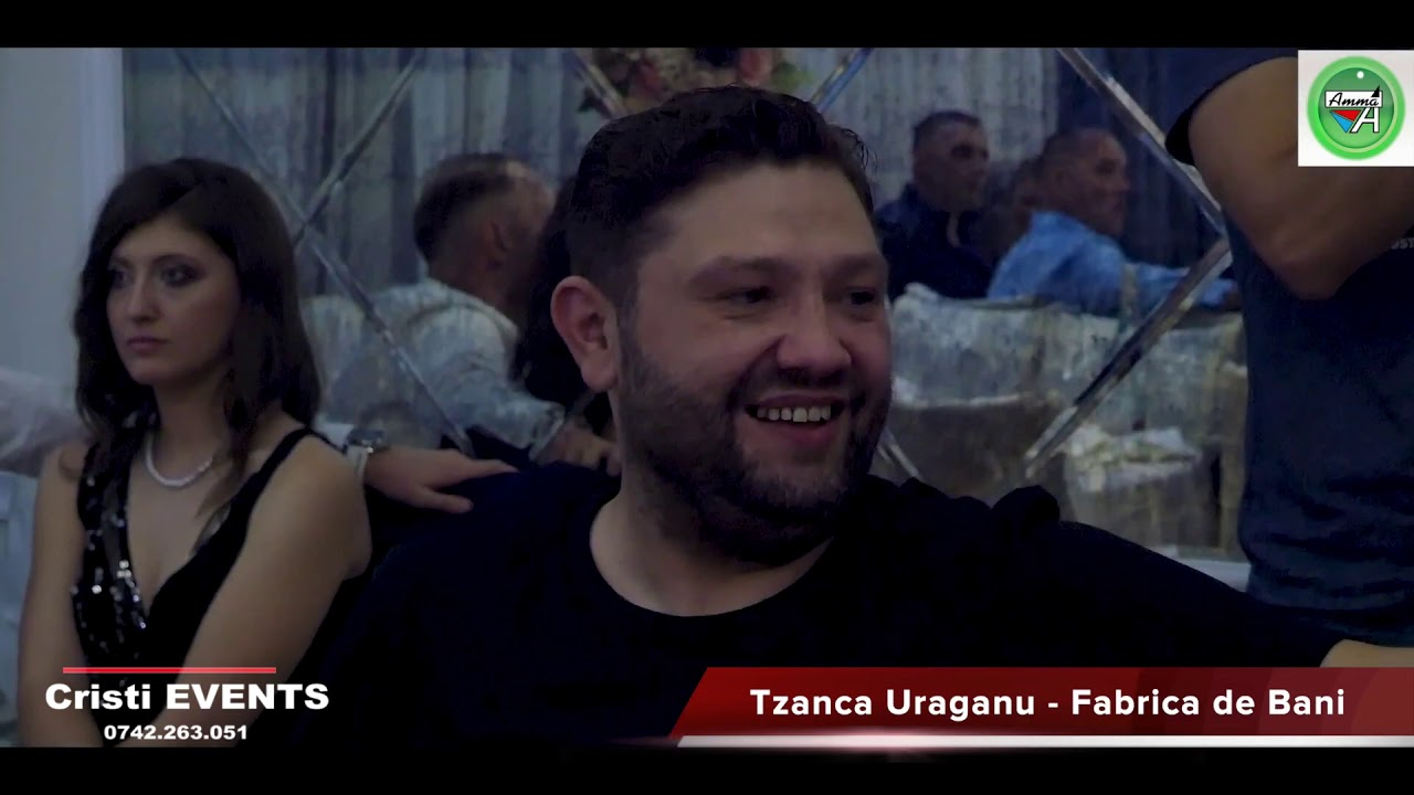 Tzanca Uraganu  ❌ Fabrica de bani ❌ Videoclip Oficial  2020 1