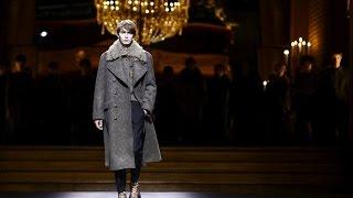 Dries Van Noten | Fall Winter 2016/2017 Full Fashion Show | Menswear