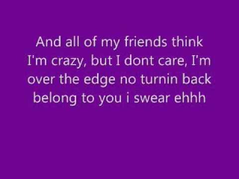 Love Is Blind-alicia Keys- Lyrics