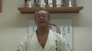 新極真会千葉南支部の支部長・奥村幸一からのごあいさつです。 連絡先住...