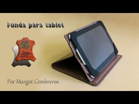 c6e1e560c0b Funda - soporte para tablet - YouTube