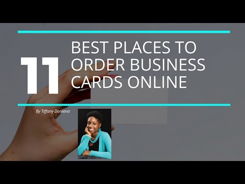 11-best-places-to-order-business-cards-online