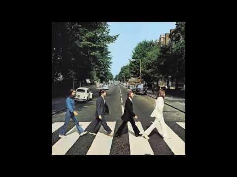 The Beatles - Abbey Road (320kbps + Portada, Mediafire)