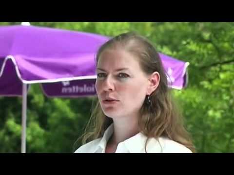 Partei Violetten