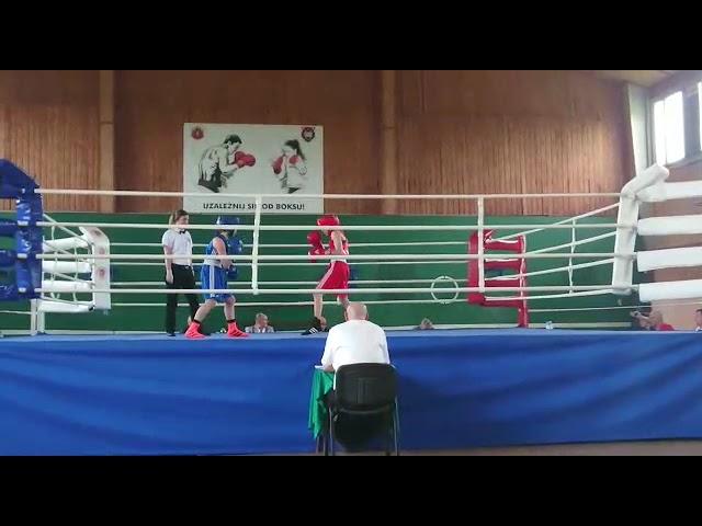 Turniej Kwalifikacyjny Młodzików i Młodziczek do KN na ME, Grudziądz 2021